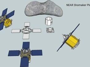 NASA NEAR Shoemaker