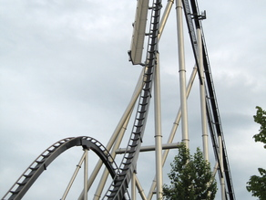 Silver Star at Europa Park