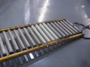 Conveyor roll
