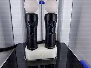 PS move VR controller stand