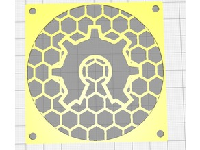 Fanguard open hardware logo