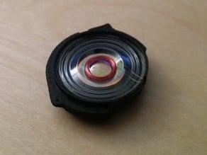 Game Boy Pocket / Color 21mm speaker holder