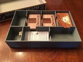 Munchkin Box Card Holder