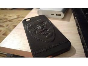 Case Iphone 5s - Krzysztof Kononowicz