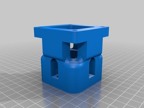 Shapeoko - my Z axis Upgrade