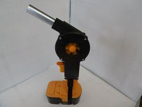 Blower Turbine 18v