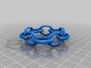 My Customized Chain Link