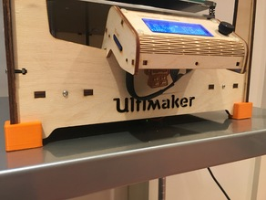 Ultimaker Grip Feet