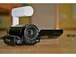 Mini Shoe Camera Handle