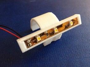 Robo3D LED Lighting Bracket