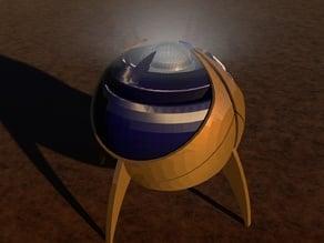 Vo'cume Stargate