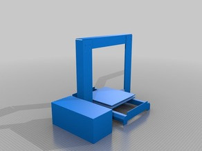 Wanhao Duplicator i3 v1 model