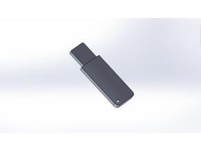 New USB key