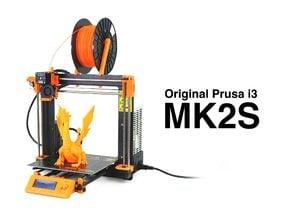 Prusa i3 MK2S