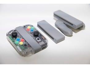Nintendo Joycon Simple Grip (by NSJCGripGenerator)