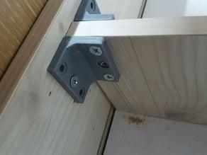 90 degree angle bracket  (Fixed)