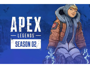 Apex Legends Season 2 logo