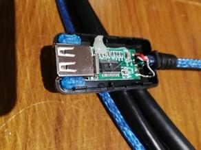 TRIXES USB Cable fix