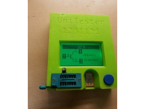 Case for Transistor Tester / M Tester