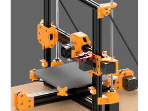 DIAPASON 3D Printer