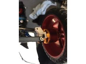 Ansmann mad rat brushless drone motor conversion