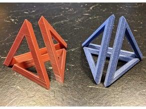 Infinity Pyramid