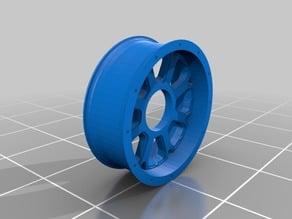Wheel KMC XD XD825