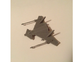 Wing Commander Hornet