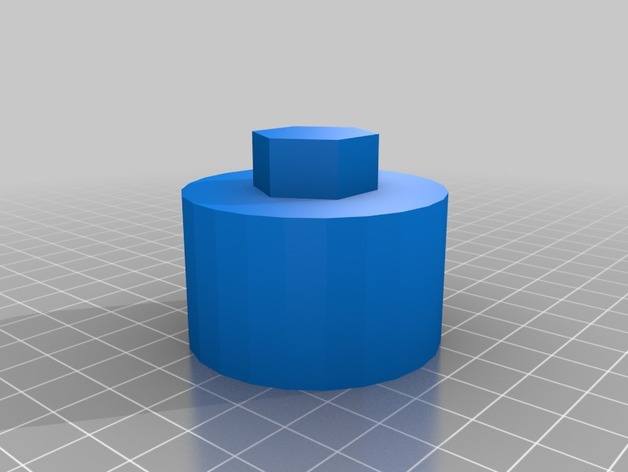 Water Heater Element Wrench By Jabixby Thingiverse