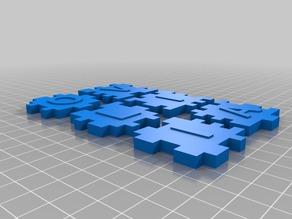 Olivia Puzzle