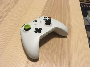 Xbox One Controller Thumbstick Cover