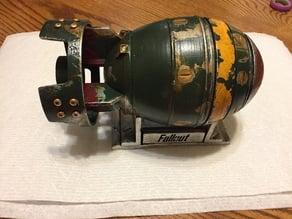 Stand for Fallout 4 Mini Nuke