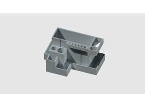 expandable multi-tool holder