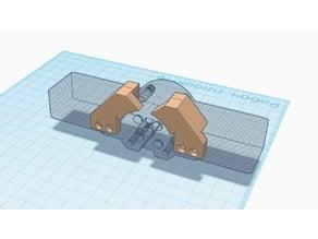 s800 motor intakes