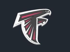 Atlanta Falcons - Logo