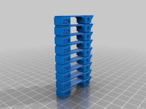 CURA PROFILE collection - Thingiverse