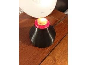 ESP8266 Arcade Button