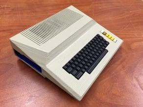 Atari 800 Pi 2 Case