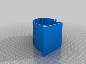 Spool Drawer x2 Compartment