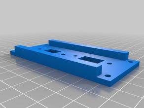 Cherry Pi III USB and Ethernet box