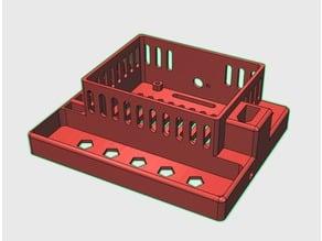 Foam Cutter remix for standard XT60 plugs