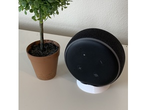 Amazon Echo Dot 3rd Gen Stand - Minimalist Series 1