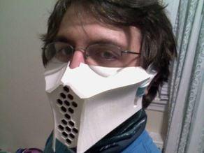 Rave Mask