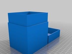 MTG Commander Box