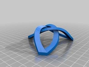 Celtic Trinity Knot 3D