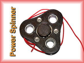 Power Spinner