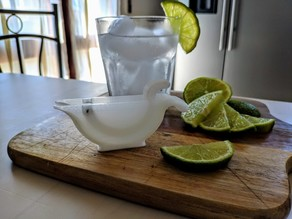 Lemon - Lime Slice Squeezer