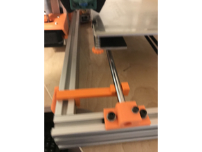 AM8 Guide Rod Alignment Jig