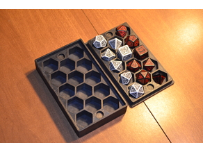 D&D Dice Box