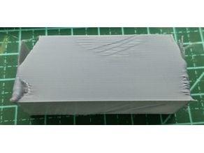Customizable Pressure Advance Calibration